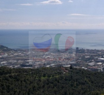 Acquista una casa in Liguria sul mare del Taj