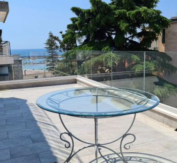 For rent  penthouse a Sanremo